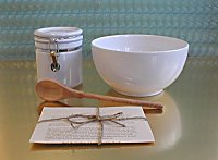 Deluxe Amish Friendship Bread Baking Set